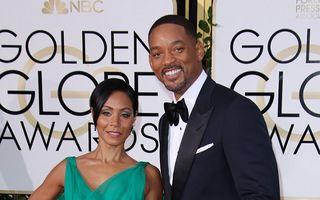 Păcatele tinereţii: Soţia lui Will Smith regretă că l-a întâlnit când era căsătorit