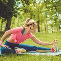 În 4 minute poţi să arzi 150 de calorii. Ce exerciţii să faci?