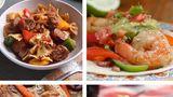 4 rețete de cină rapidă pe care te poți baza în timpul săptămânii