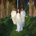 Cine sunt îngerii de pe Pământ?