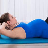 Problema post-natală despre care nu vorbește nimeni: diastaza abdominală