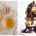 Aquafaba, cel mai bun înlocuitor pentru albușul de ou. Ce este și cum te ajută la prăjituri?
