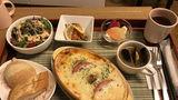 Fragmente din altă lume: Cum arată mâncarea într-un spital japonez