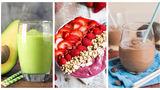 Cele mai bune 5 shake-uri naturale care te ajută să slăbești