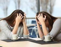 6 greşeli pe care le fac femeile în relaţia cu bărbaţii