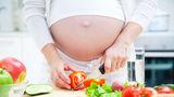 Ce trebuie să mănânce o mămică înainte și după sarcină?