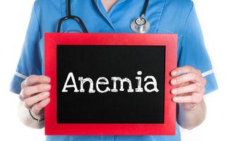Alimente indicate și contraindicate în anemie