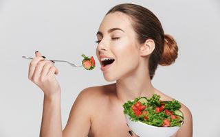 Dieta perfectă pentru tratarea cancerului, depresiei, diabetului, migrenelor și autismului