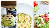 6 idei de mic dejun cu avocado. Sunt rapide şi sănătoase!