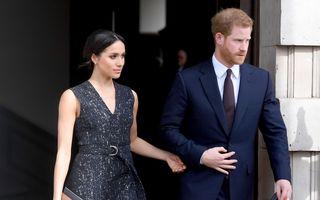 Prințul Charles o va conduce pe Meghan Markle la altar