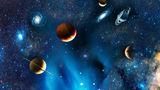 Unde se află centrul Universului?