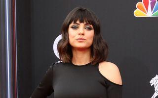 Mila Kunis, schimbare de look la Billboard 2018. Actrița a atras toate privirile!