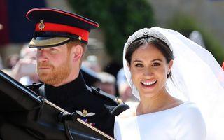 De ce și-a invitat Prințul Harry fostele iubite la nunta cu Meghan Markle