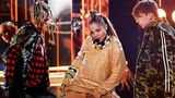 Janet Jackson, siluetă impecabilă și energie maximă la 52 de ani. Cântăreața a făcut show la gala Billboard