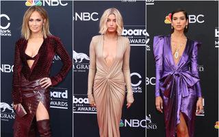 Ce ținute au purtat vedetele la Premiile Billboard 2018
