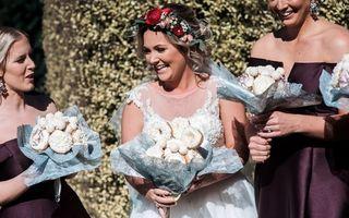13 idei pentru o nuntă inedită. Îndrăzneşte să fii orginală!