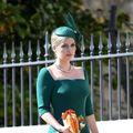 Frumoasa Kitty Spencer, surpriza de la nunta regală: Cum a reuşit nepoata Prinţesei Diana să iasă în evidenţă