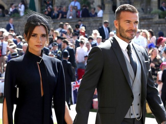 Cel Mai Serios Invitat Victoria Beckham Criticată Pentru Că Nu A