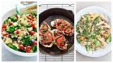 6 idei de cină rapidă și de dietă