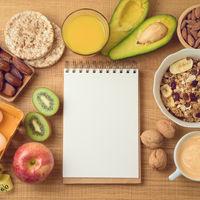 Cele mai importante 8 sfaturi pentru slăbit sănătos care chiar funcționează