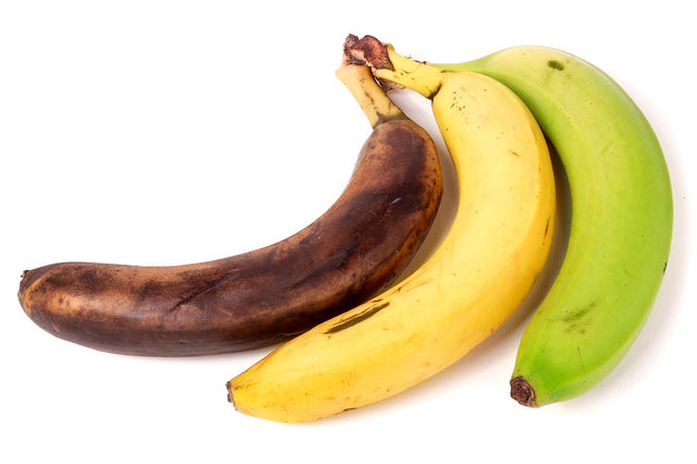 Care sunt cele mai sănătoase banane