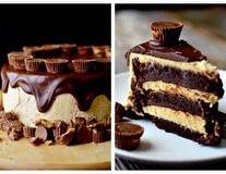 Cum să faci tort de ciocolată fără făină. O reţetă genială