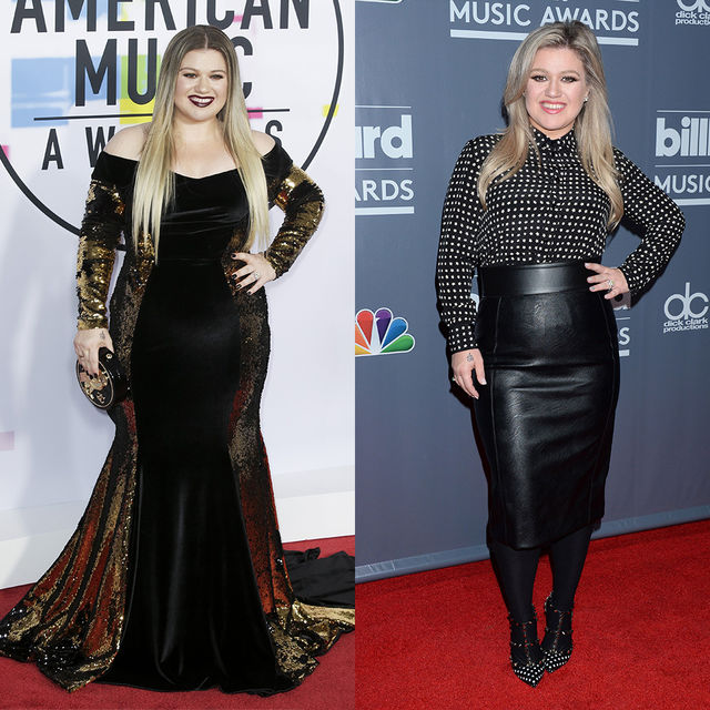 Cum a reușit Kelly Clarkson să slăbească 18 kilograme în câteva luni