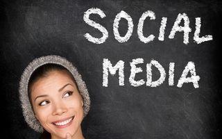 Cum îți afectează social media memoria