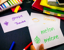 De ce e atât de greu să înveți o limbă străină la maturitate?