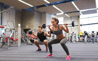 Exercițiul care poate ameliora depresia