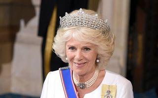 Colecția impresionantă de bijuterii deținută de Camilla Parker Bowles, soția Prințului Charles
