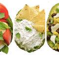 8 idei de gustări hrănitoare cu avocado. Combinații la care nu te-ai fi gândit