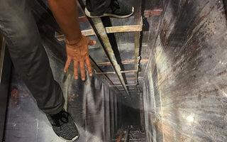 30 de lifturi al căror design te va impresiona. Câtă inventivitate!