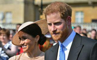 Prințul Harry și Meghan Markle trebuie să returneze toate cadourile primite la nuntă