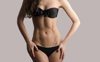 Aceste 6 exerciții te ajută să obții un abdomen plat în scurt timp