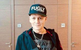 Johnny Depp arată ca o fantomă: A slăbit pentru a juca rolul unui bolnav de cancer