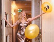 Kylie Minogue e în culmea fericirii la 50 de ani: Şi-a găsit, în sfârşit, marea iubire?