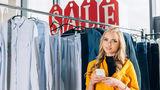 O nouă aplicație îți permite să scanezi ținutele altor persoane și să găsești hainele în magazine