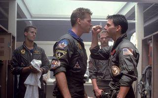 """Mai tare decât cancerul: Val Kilmer va juca în """"Top Gun 2"""" alături de Tom Cruise"""