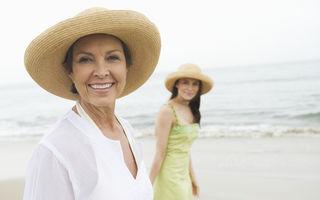 Cum influențează relația cu mama ta celelalte relații ale tale