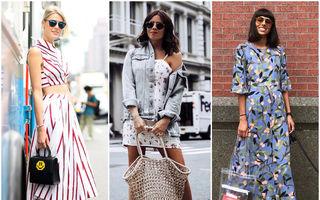 Cele mai importante tendințe în modă pentru vara 2018