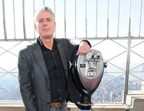 Anthony Bourdain s-a sinucis la 61 de ani