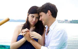 Cum să te împaci cu partenerul după o ceartă? 5 paşi simpli