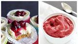 4 idei ca să faci un desert cu cireșe fără multe calorii