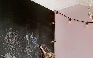 35 de idei de decor pentru camera copilului. Sunt geniale!