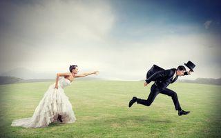 9 semne că nu vrea să se căsătorească cu tine