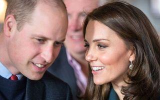 Kate Middleton știe ce e modestia. Ea a purtat o rochie Zara accesibilă oricui