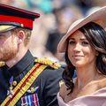Meghan Markle, criticată pentru ținuta purtată la aniversarea Reginei Elisabeta