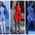 """Kim Kardashian: """"Este greu și plictisitor să mănânci sănătos. Trișez o dată la 10 zile"""""""