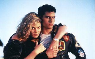 """A fost cândva o femeie superbă: Cum arată acum iubita lui Tom Cruise din """"Top Gun"""""""